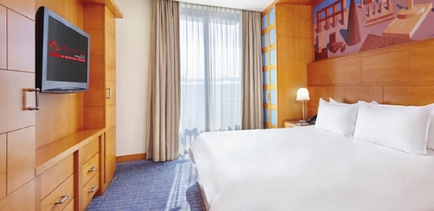 10% off Best Available Rates in Resorts World Sentosa this December