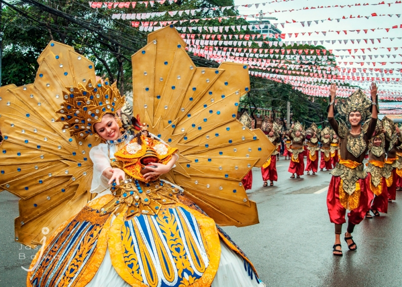 sinulog travel guide