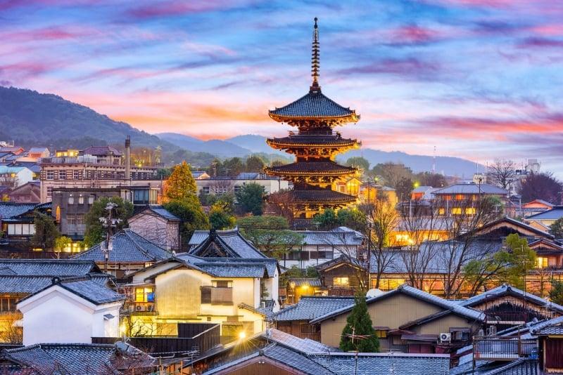 Kyoto Muslim Friendly