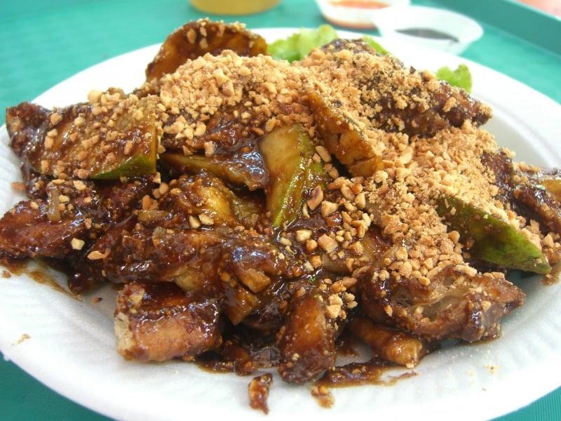 rojak malaysian food
