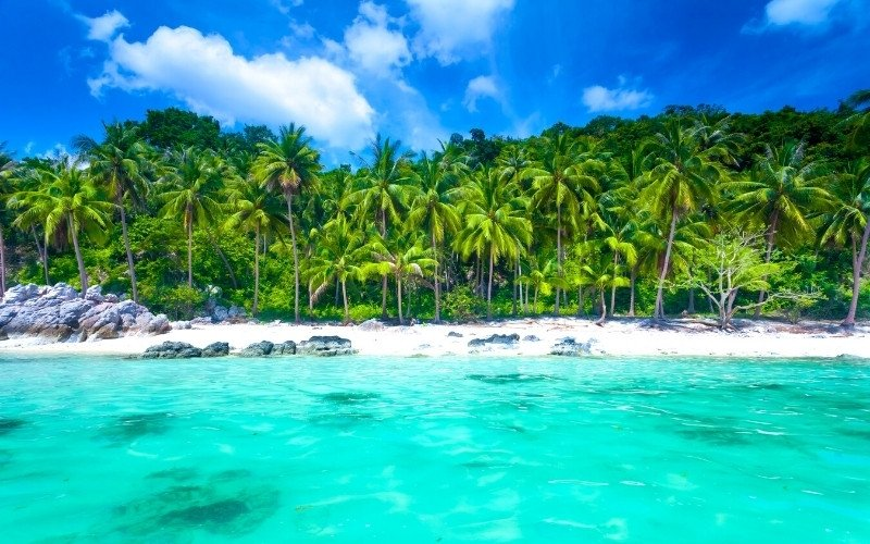 12 Things To Do In Koh Samui: Island-Hopping in Beaches