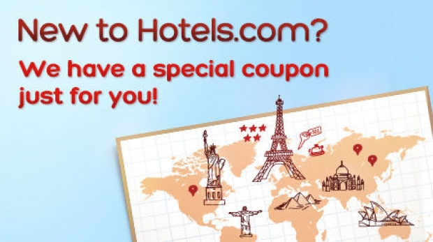 Enjoy SGD50 Off on your Booking Accommodation with Hotels.com