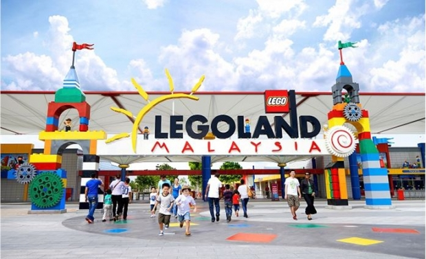 LEGOLAND® Malaysia Combo Package with Hotel Jen Puteri Harbour, Johor Stay