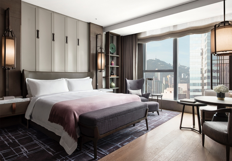 st regis hong kong room