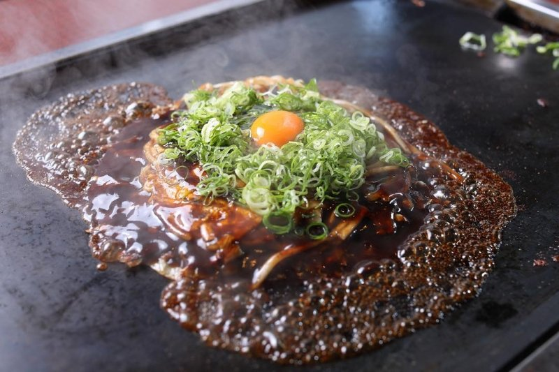Kyoto halal food