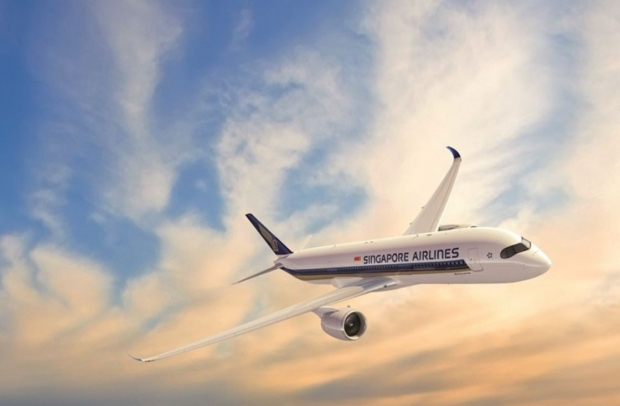 Fly and Enjoy Perks with Singapore Airlines and HSBC