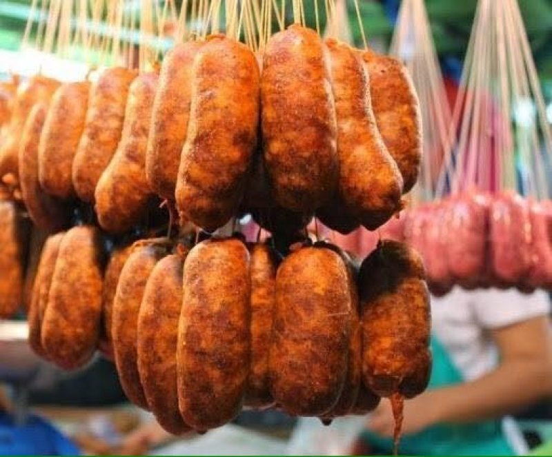 Food Items to Buy as Souvenirs from the Philippines