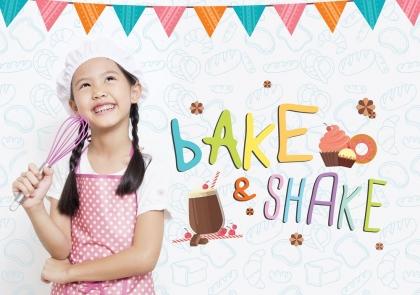 Bake and Shake