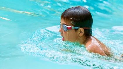 Learn N Swim with Bert Lozada