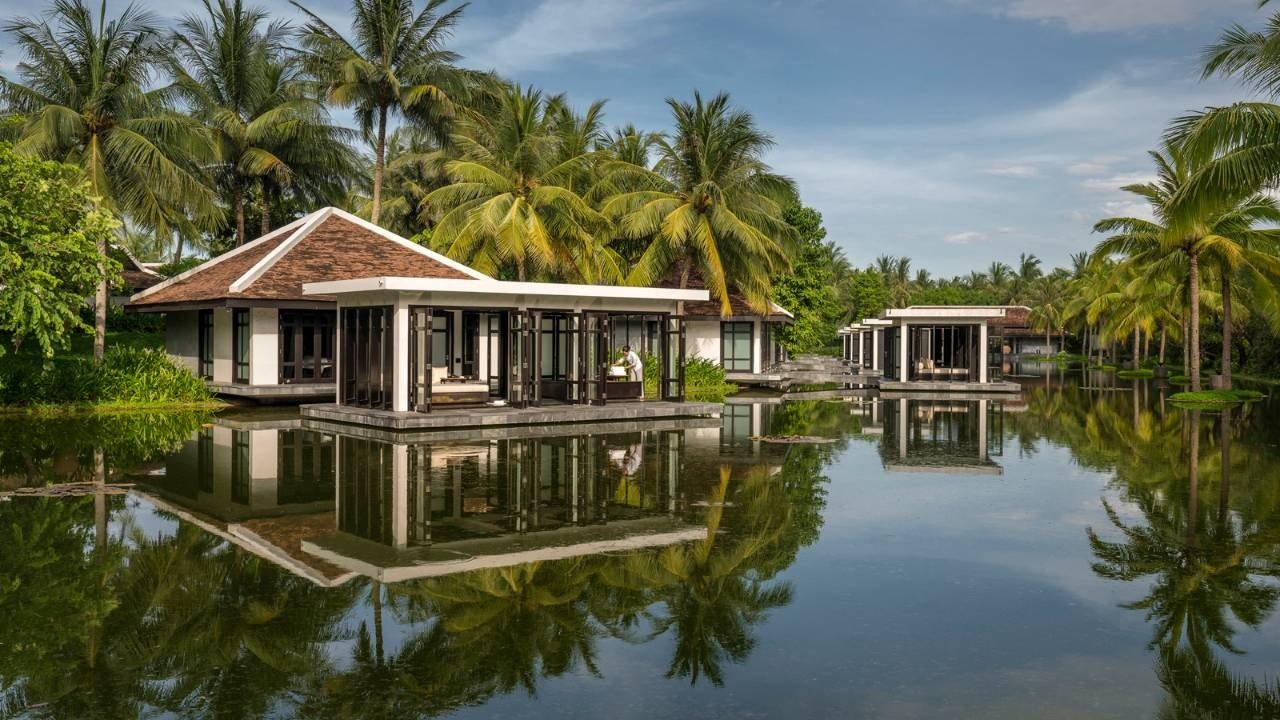 FOUR SEASONS RESORT THE NAM HAI HOI AN