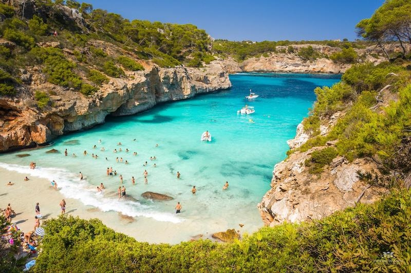 Spain to Welcome Tourists in July