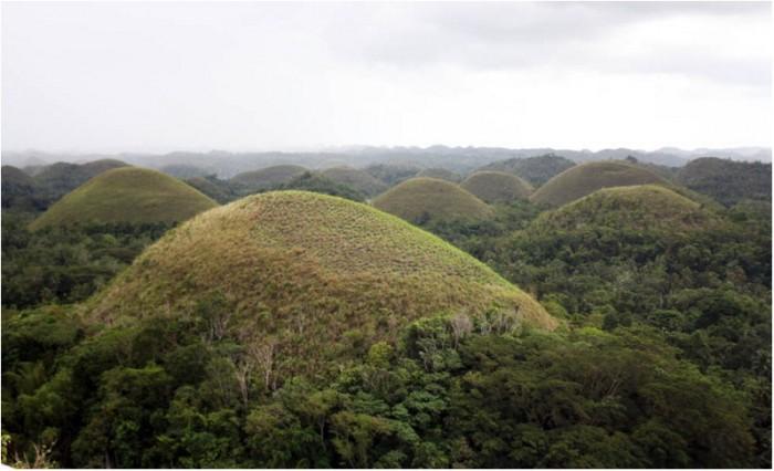 Lịch trình du lịch Cebu 4 ngày