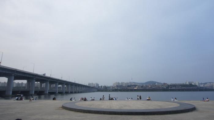 Sông Hàn 한강