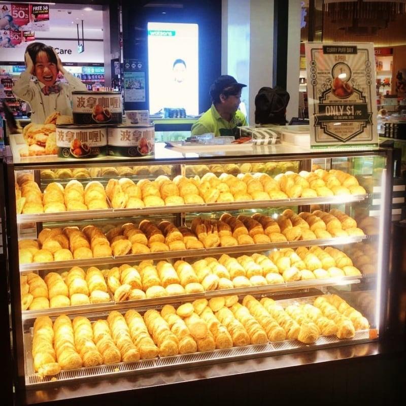 Polar Puffs & Cakes Singapore