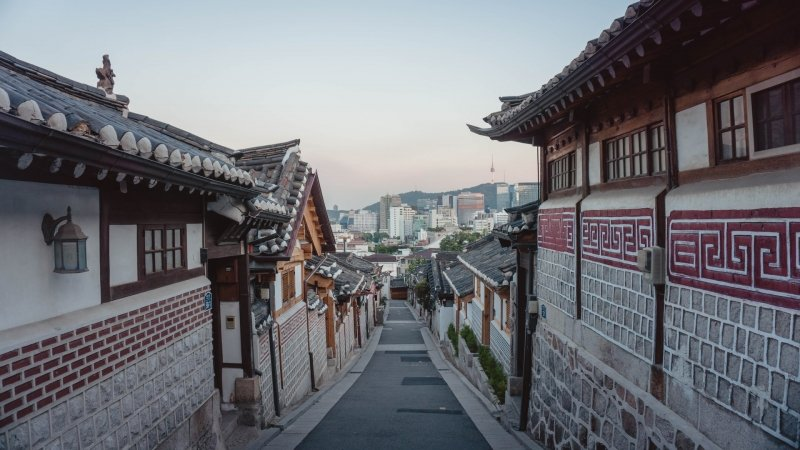 south korea social gathering ban