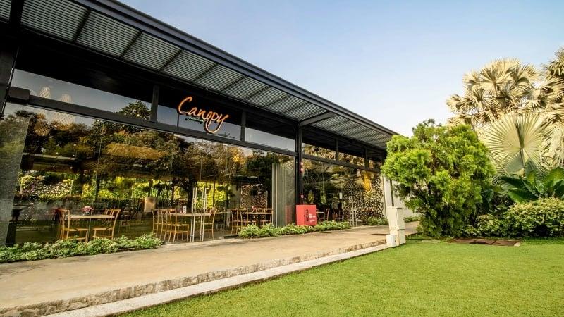 canopy hortpark