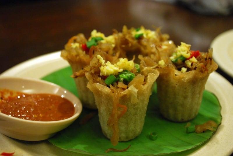 nyonya malaysian food
