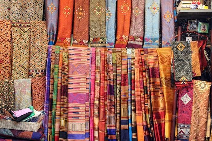 Thai Silks