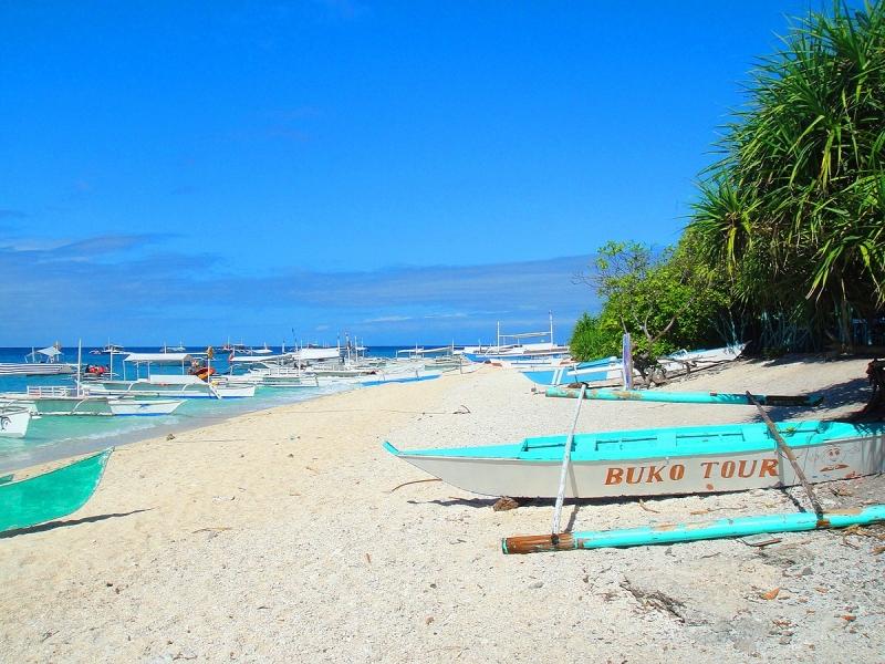 Balicasag Island Sanctuary