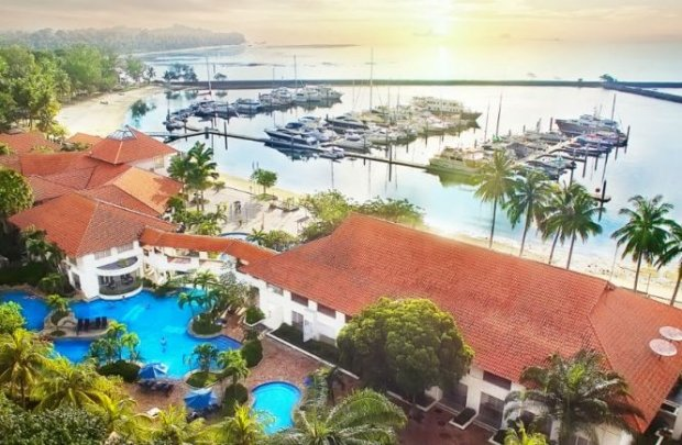 Up to 10% Savings in Nongsa Point Marina & Resort with Maybank