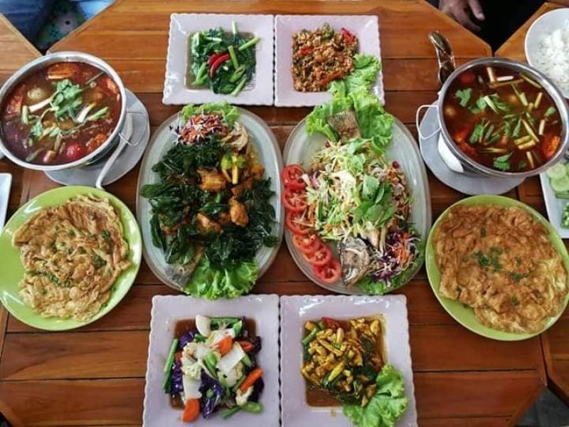 Madina Halal Food Krabi