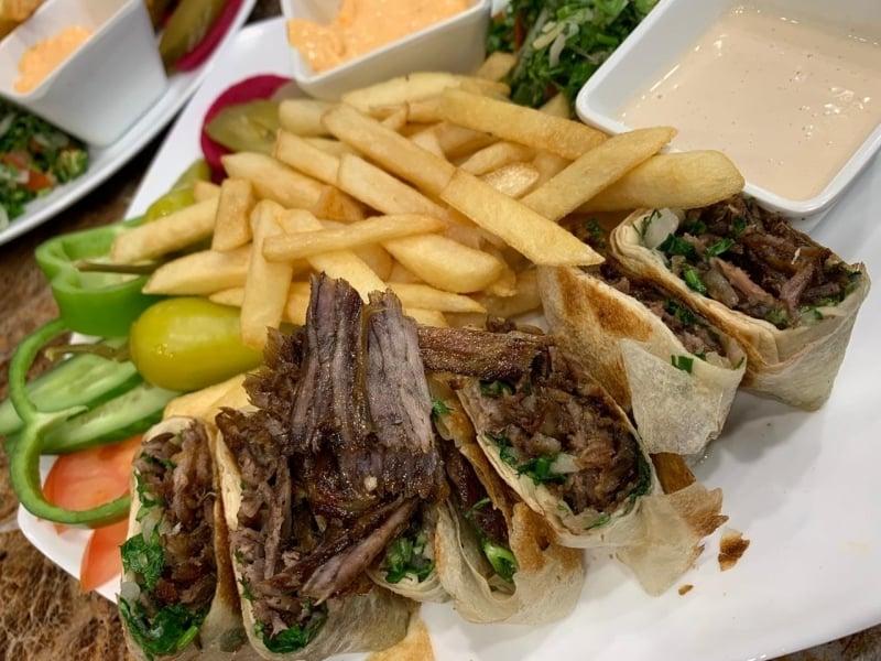 The Sandwich Club Patong