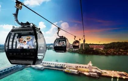 Far More Singapore @ Sentosa