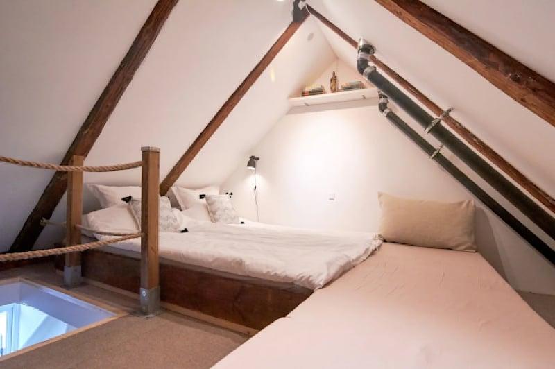 airbnbs in copenhagen Meatpacking District