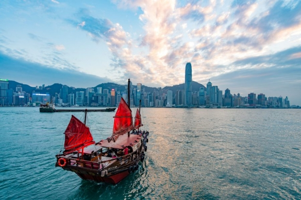 Two-to-Travel Economy Class Fares to Hong Kong with Cathay Pacific