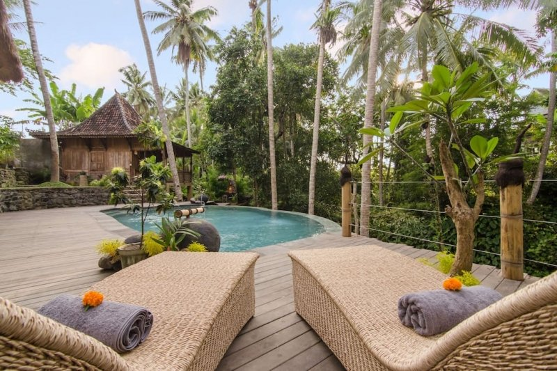 airbnbs in ubud