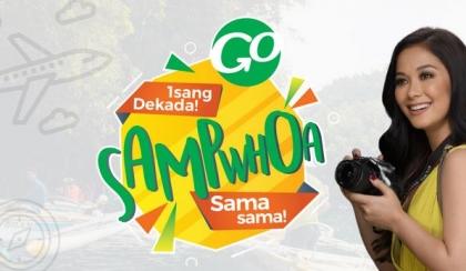 Go Hotels' 10th Year Anniversary: SampWhoa! Go Hotels Isang Dekada