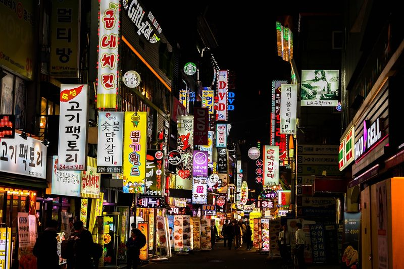 10 Things to do in Seoul At Night Other Than Endless Shopping & Eating